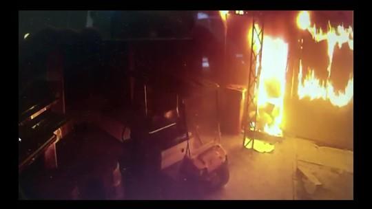 O QUE SE SABE ATÉ AGORA sobre o incêndio no CT Ninho do Urubu, do Flamengo