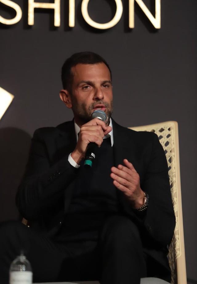 Alexandre Birman, CEO do grupo Arezzo (Foto: divulgação)