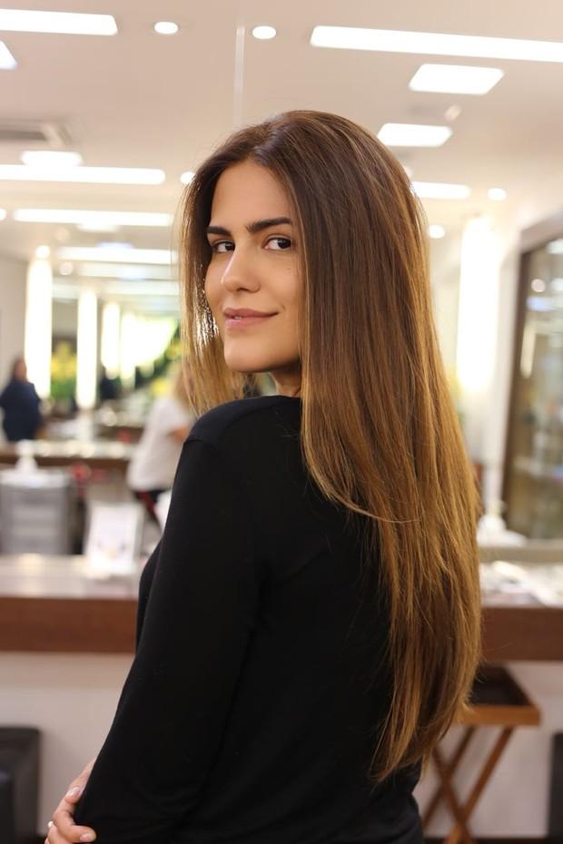 Antonia Morais (Foto: Divulgação)