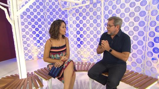 Psicanalista Marcelo Veras faz alerta sobre a importância de tratar o medo