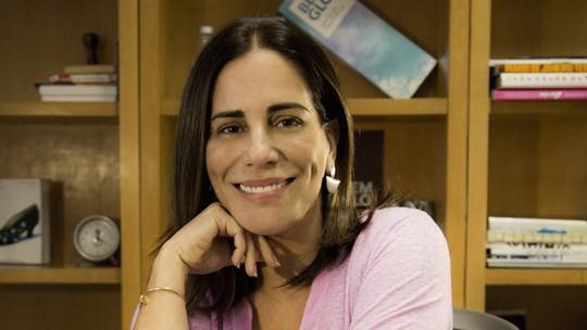 Gloria Pires abre seu escritório e fala sobre faceta de empresária: 'Desejo de compartilhar coisas que fazem bem'