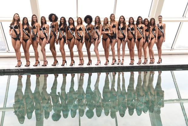 Miss São Paulo Be Emotion 2018: 18 candidatas disputam pela coroa (Foto: Divulgação)