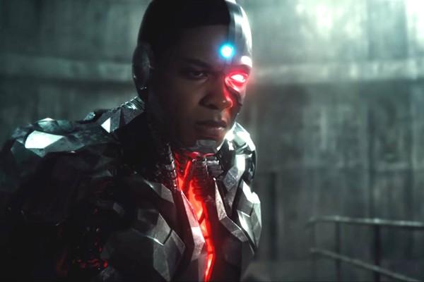 Ciborgue (Foto: Reprodução)