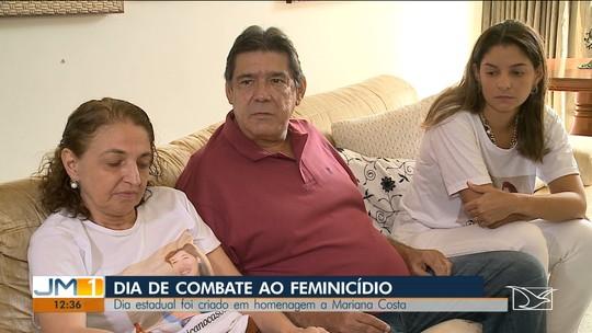 Caso Mariana Costa: três anos após o crime, acusado ainda não foi a julgamento