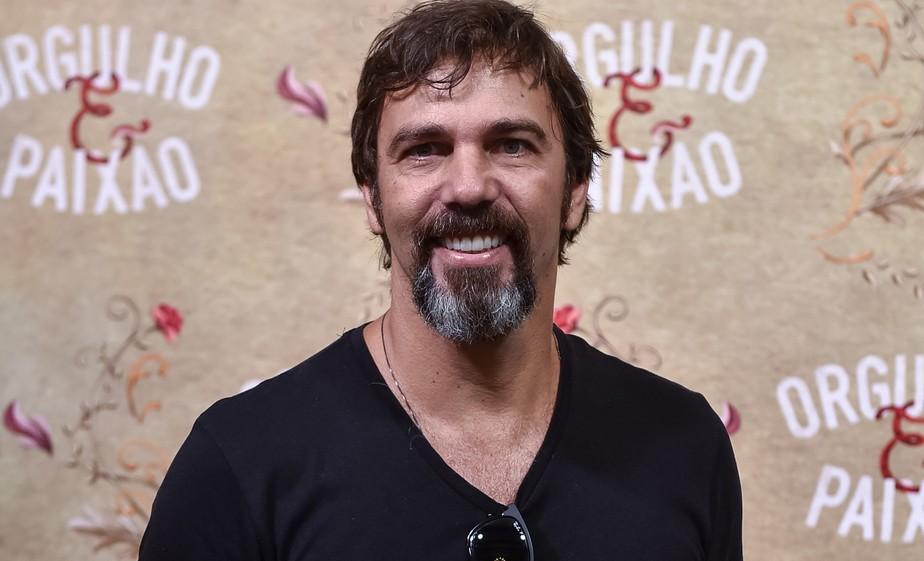 No Dia dos Pais, Marcelo Faria fala sobre a relação com Reginaldo Faria: 'Me vejo muito nele'