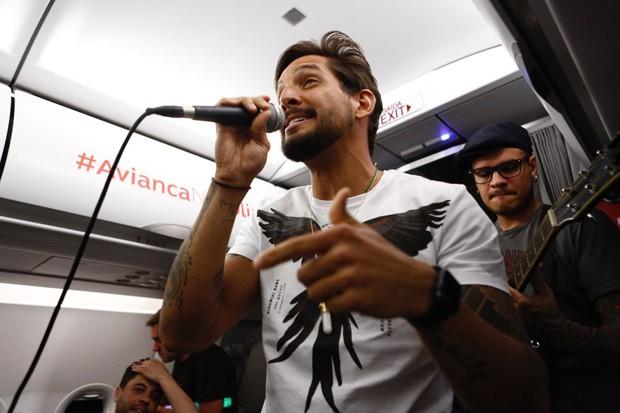 Felipe Pezzoni (Foto: Ricardo Cardoso/Ed. Globo)