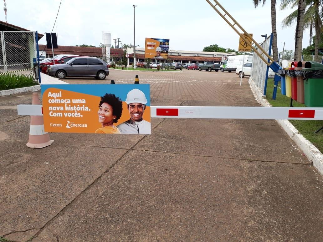 Ceron passa a se chamar apenas Energisa Rondônia - Notícias - Plantão Diário