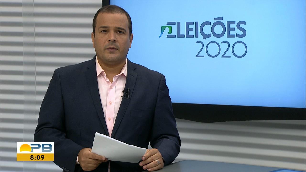 Pesquisa Ibope: veja avaliação de Luciano Cartaxo e João Azevêdo em João Pessoa