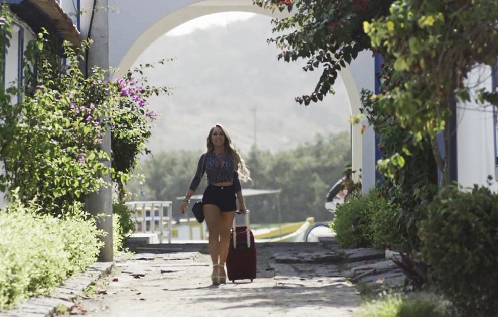 Em 'A Força do Querer', Bibi (Juliana Paes) — Foto: TV Globo