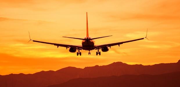 Avião home (Foto: Thinkstock)