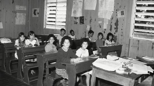 Caminhos do Campo faz resgate histórico de escolas rurais no Paraná
