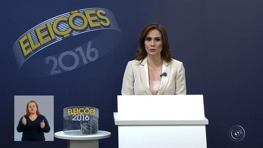 Candidatos a prefeito de Sorocaba  falam das propostas em debate
