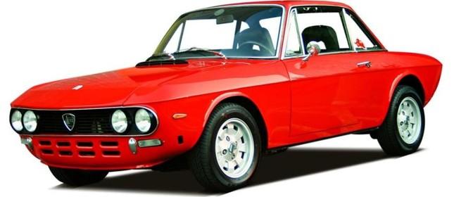Lancia Fulvia (1963-76)