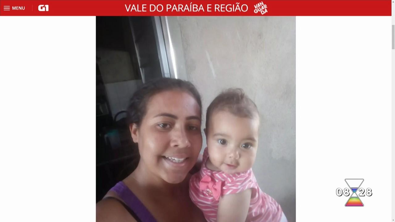 Policiais salvam bebê de oito meses que engasgou com leite em Jacareí