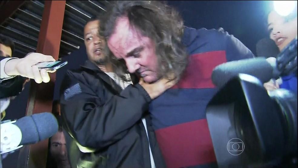 Caso morte zelador (Foto: Reprodução/TV Globo)