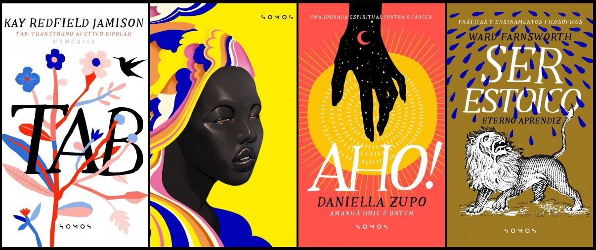Do mesmo criador da DarkSide Books, nova editora mira nos livros de filosofia (Foto: Galileu/Reprodução)