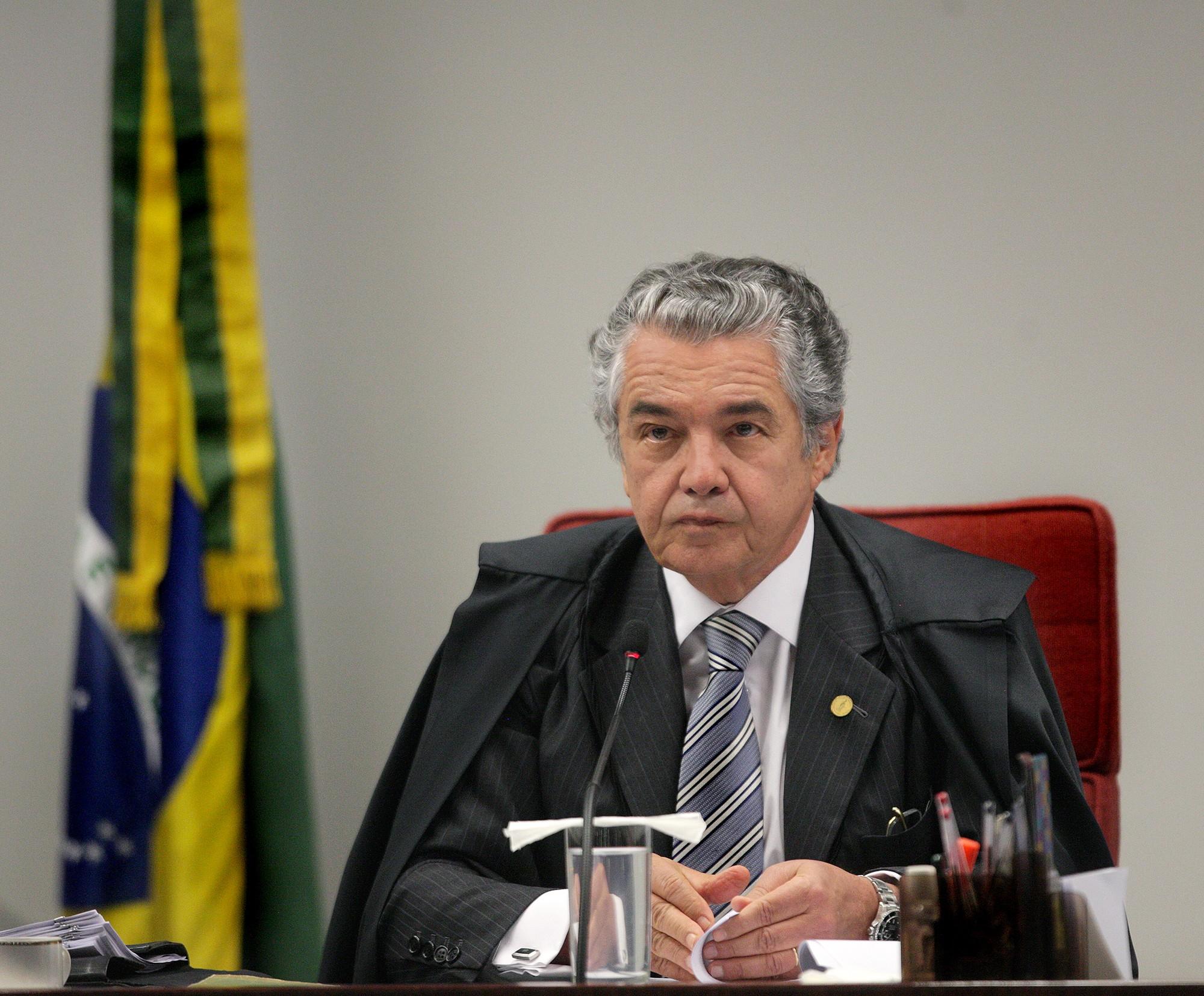 Marco Aurélio contraria decisão sobre prisão em 2ª instância ao conceder habeas corpus a ex-braço-direito de Beira-Mar