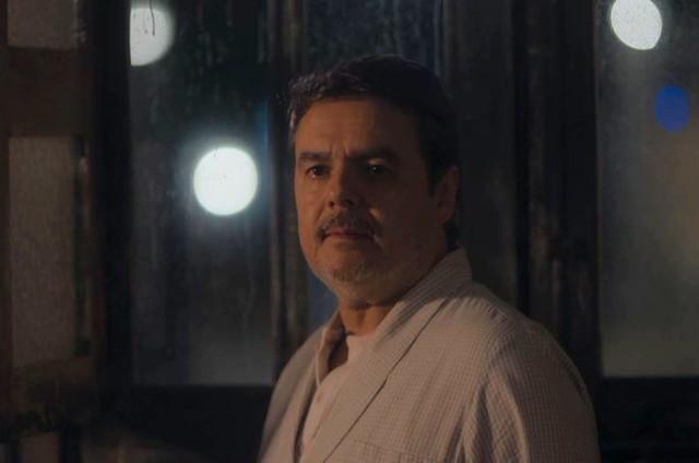 Cassio Gabus Mendes é Afonso (Foto: TV Globo)