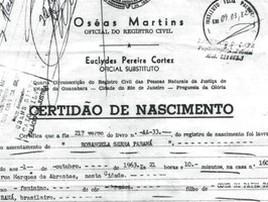 Livro revela casos de crianças sequestradas durante a ditadura (Arquivo pessoal)