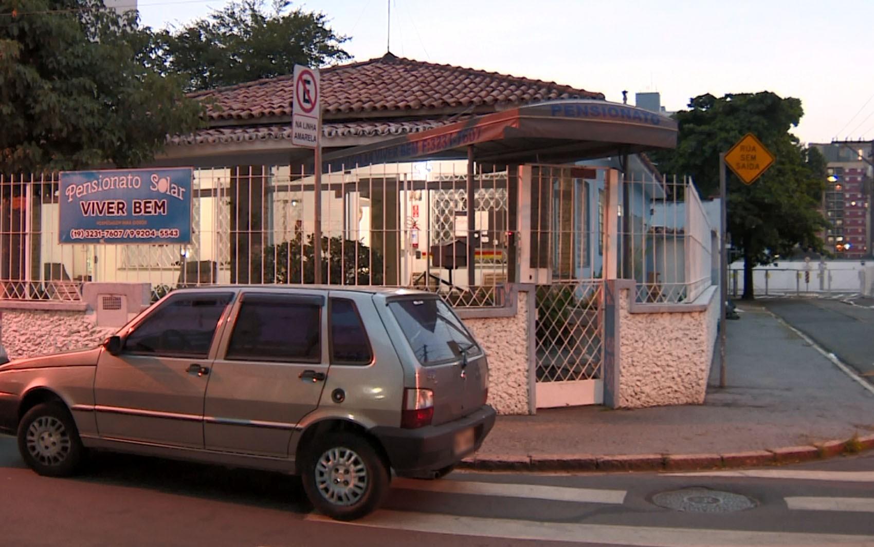 Coronavírus: infectados em casa de repouso de Campinas passam de 5 para 17; uma idosa morreu