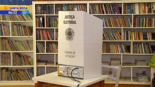 Ivoti e Paraí elegem seus novos prefeitos em eleições suplementares neste domingo