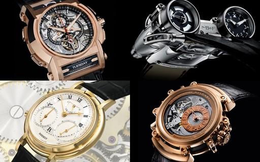 Conheça os 10 relógios mais caros do mundo - GQ   Relógios