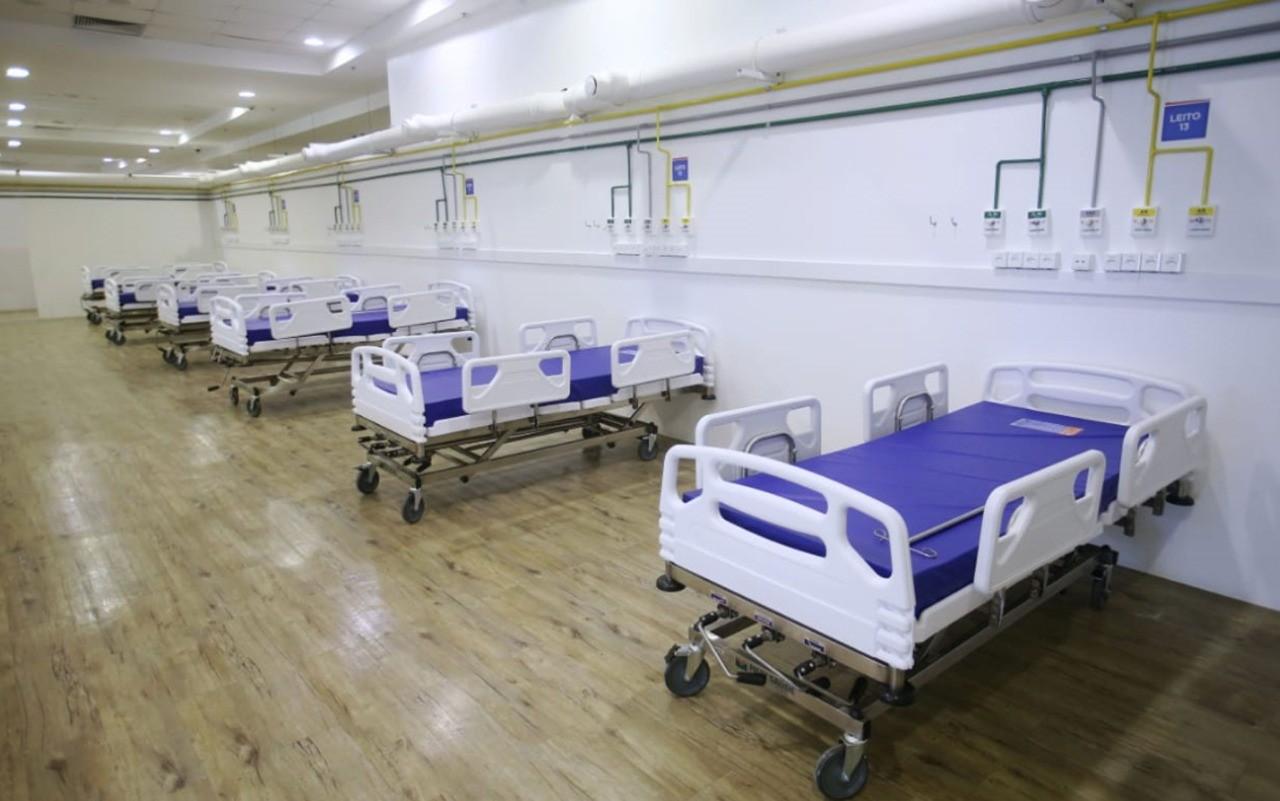 Covid-19: Hospital de campanha na Arena Fonte Nova será gerido pelas Obras Sociais Irmã Dulce