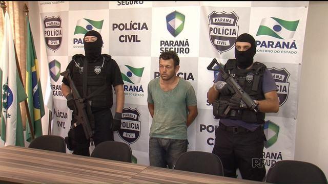 Suspeito de matar jornalista paraguaio vira réu em ação na Justiça Federal do Paraná