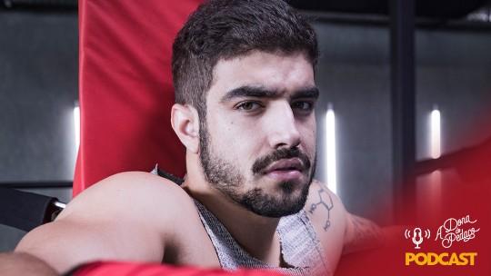 Caio Castro dá spoiler sobre revanche com Paixão