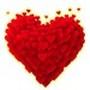 Figurinhas : Amor - Namorados - Coração