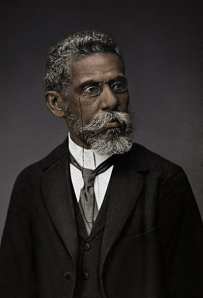 Machado de Assis (Foto: Wikipedia Commons)