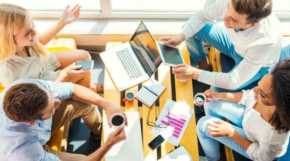 ideias, empreendedorismo, startup, inovação, brainstorming (Foto: Reprodução/Endeavor)