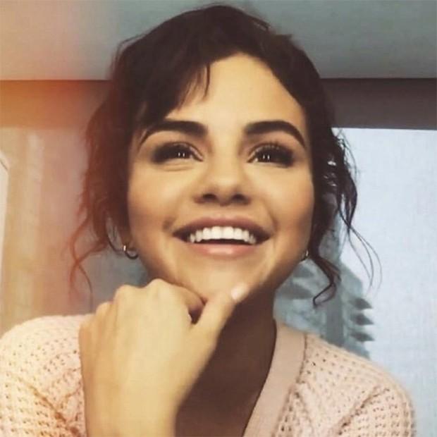 Selena Gomez (Foto: Reprodução / Instagram)