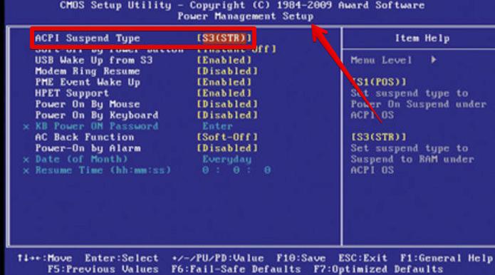 Saiba como configurar a BIOS do PC para economizar energia | Dicas ...