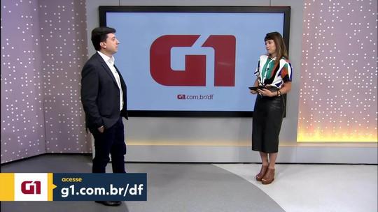 G1 Cultural no BDDF: Governo federal muda regras da Lei Rouanet, de apoio à cultura
