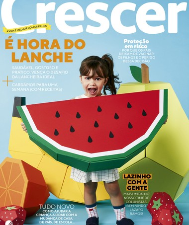 capa ed.291 (Foto: Raquel Espírito Sato/Editora Globo)
