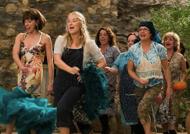 Mamma Mia (Foto: Reprodução)