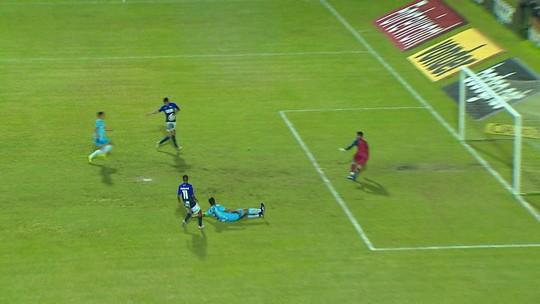São Bento 4 x 1 Londrina: assista aos gols e melhores momentos