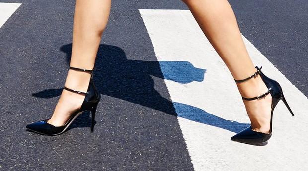 sapatos, tamara (Foto: Reprodução/Facebook/Tamara Mellon)