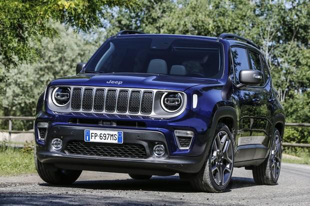 Carros da Jeep e Fiat terão motores turbo e CVT em 2020 ...