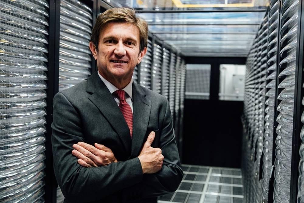 Eduardo Carvalho destaca a importância de as corporações investirem em serviços (Foto: Divulgação)