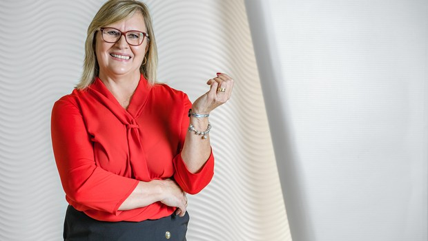 Madalena Ribeiro, diretora de Recursos Humanos da Libbs Farmacêutica (Foto: Divugação)
