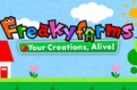 Freaky Forms