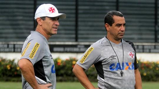 f92596fc0d Após treino fechado em São Januário