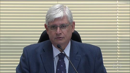 Por unanimidade, STF mantém Janot à frente de processos contra Temer
