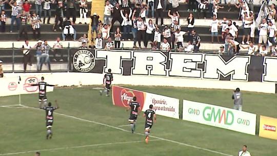 Com gol aos 47, Operário-PR vence o Luverdense e assume a vice-liderança