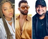 Vote no seu artista favorito de música brasileira