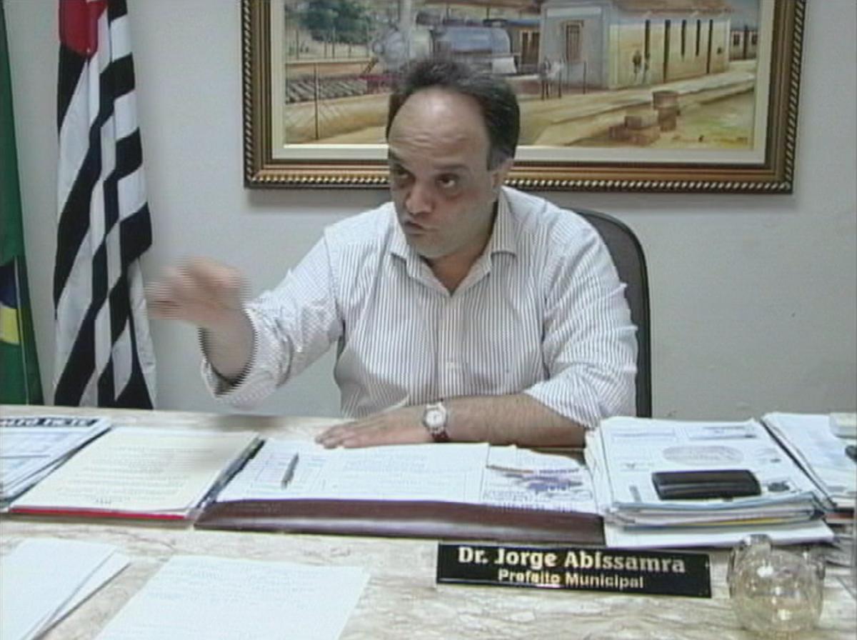 Justiça nega pedido liminar de habeas corpus de ex-prefeito de Ferraz de Vasconcelos Jorge Abissamra
