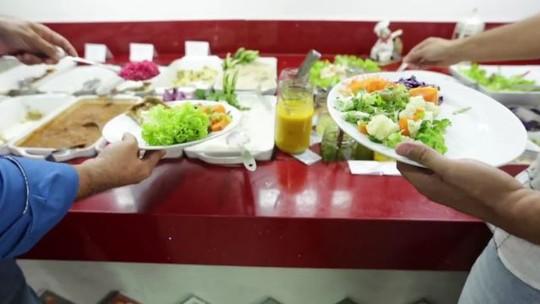 TOP 5: Melhore sua dieta com vegetais