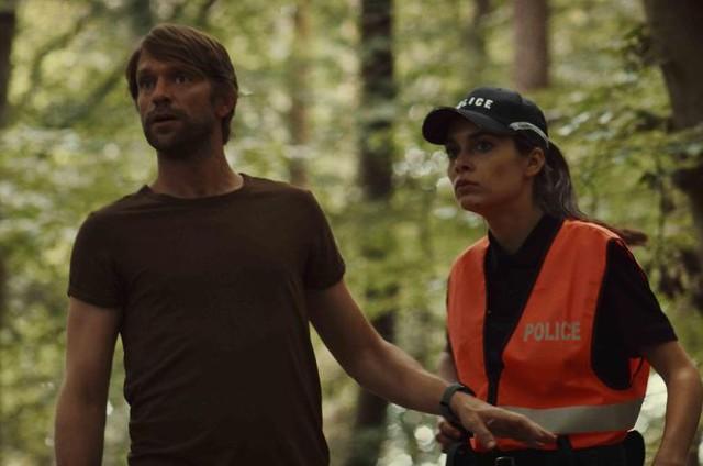 Cena da série 'Capitani', da Netflix (Foto: Divulgação)